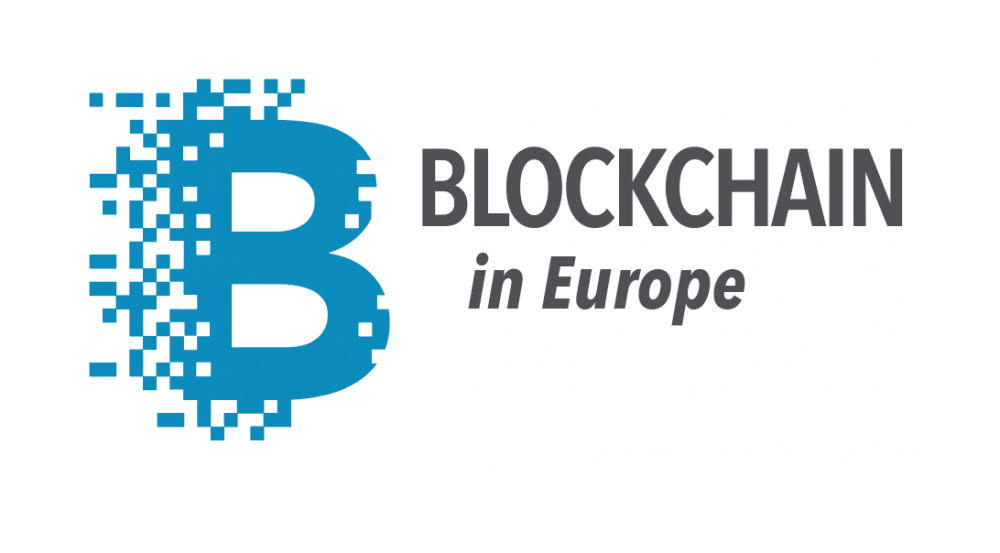 BLOCKCHAIN in Europe